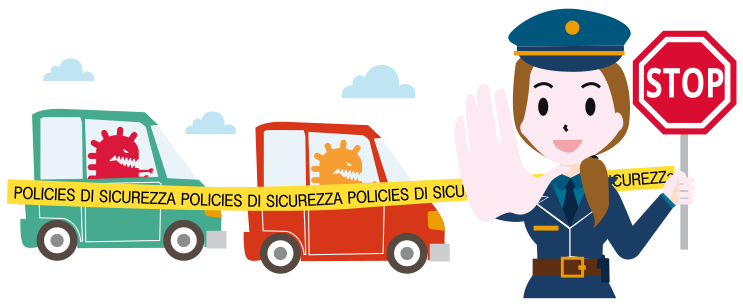policies di sicurezza